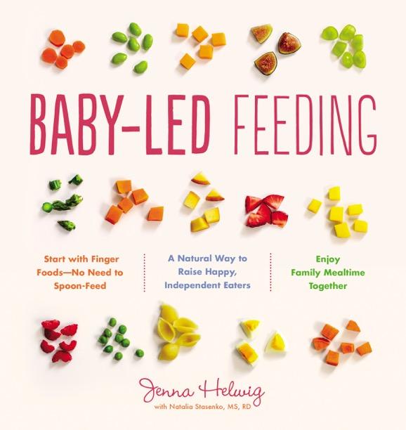 Helwig_BABY-LED FEEDING_cvr