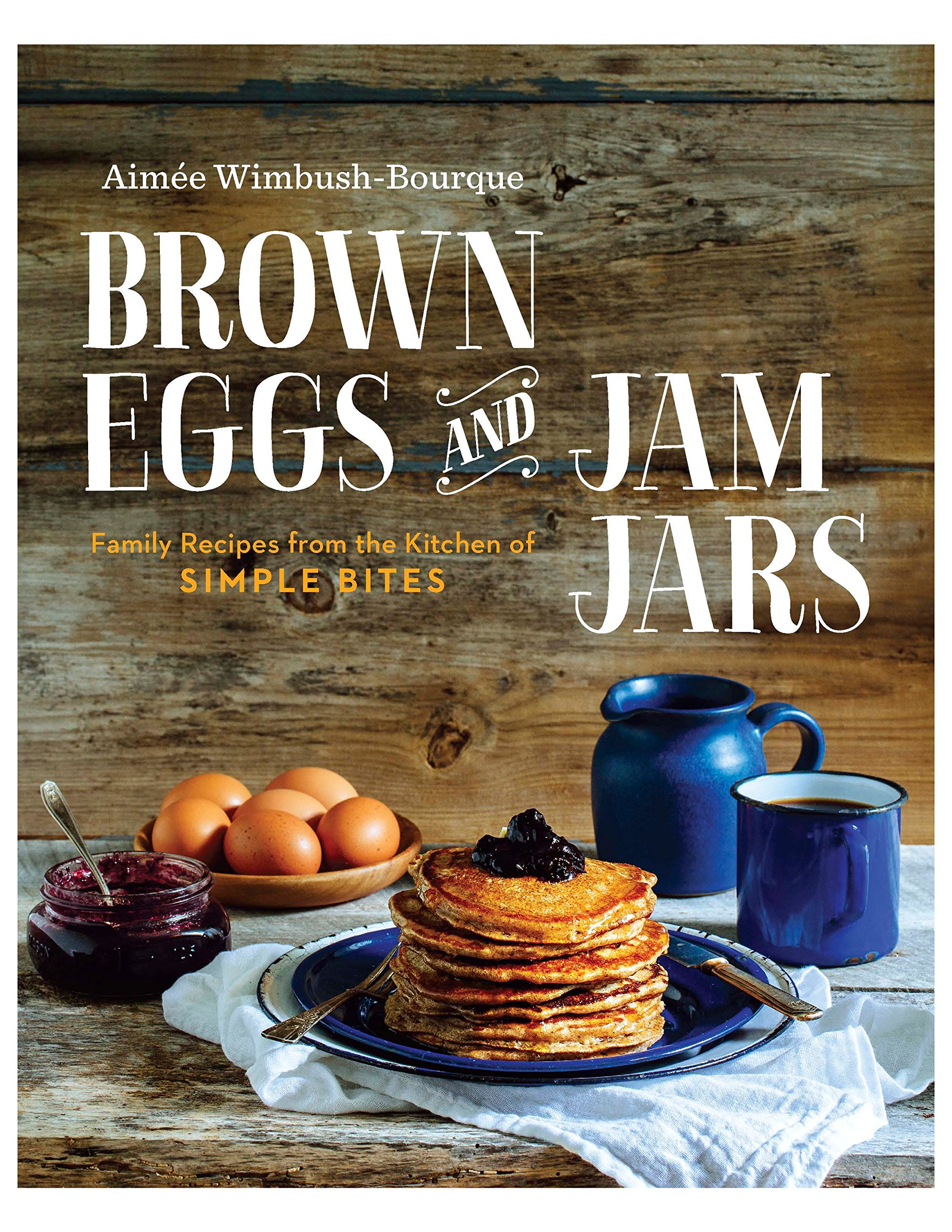 my top 5 family cookbooks jenna helwig